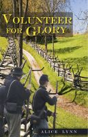 Cover for 'Volunteer for Glory'