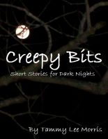 Cover for 'Creepy Bits'