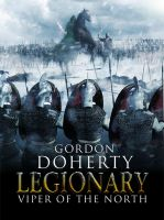 Cover for 'Legionary: Viper of the North (Legionary 2)'