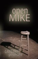 Cover for 'Open Mike'
