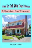 Cover for 'How To Sell Your Own House'