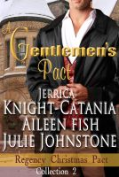 Cover for 'A Gentlemen's Pact'