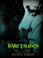 Cover for 'Rare Talents (YA Short Story)'