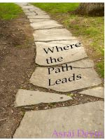 Cover for 'Where the Path Leads'