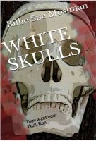 Cover for 'White Skulls'