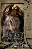 Cover for 'Crazy Greta'