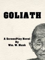 Cover for 'Goliath'