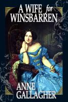 Cover for 'A Wife for Winsbarren'