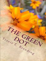 Cover for 'The Green Dot: Autism and Facebook Friendship'