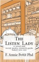 Cover for 'The Listen Lady'