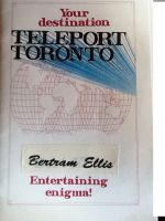 Cover for 'Teleport Toronto'