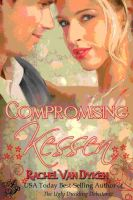 Cover for 'Compromising Kessen'