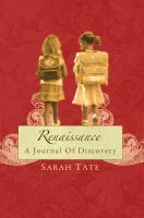 Cover for 'Renaissance - A Journal of Discovery'