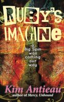 Cover for 'Ruby's Imagine'