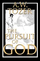 Cover for 'The Pursuit of God'