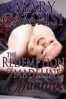 Cover for 'The Redemption of Madeline Munrove'