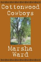 Cover for 'Cottonwood Cowboys'