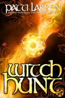 Cover for 'Witch Hunt (Book Two-Hayle Coven Novels)'