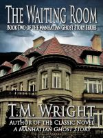 Cover for 'The Waiting Room'