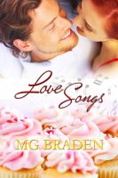 Cover for 'Love Songs'