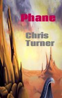 Cover for 'Phane'