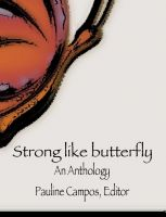 Cover for 'Strong like Butterfly: An Anthology'