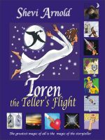 Cover for 'Toren the Teller's Flight, Book 2'
