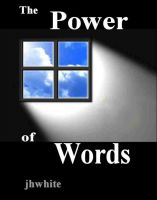 Cover for 'The Power of Words'