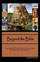 Cover for 'Beyond the Bible'