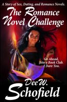 Cover for 'The Romance Novel Challenge'