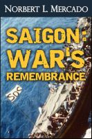 Cover for 'Saigon: War's Remembrance'