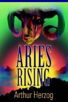 Cover for 'Aries Rising'