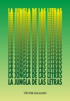 Cover for 'La Jungla de las Letras'