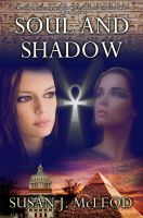 Cover for 'Soul and Shadow'