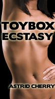 Cover for 'Toybox Ecstasy'
