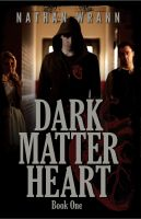 Cover for 'Dark Matter Heart'