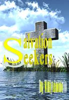 Cover for 'Salvation Seekers'