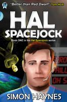 Cover for 'Hal Spacejock'