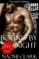 Cover for 'Bound by Night'