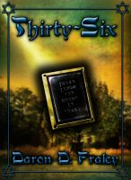 Cover for 'Thirty-Six'