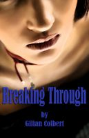 Cover for 'Breaking Through'