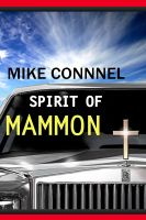Cover for 'The Spirit of Mammon (6 sermons)'