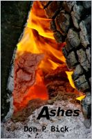 Cover for 'Ashes'