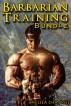 The Barbarian's Training Bundle (Medieval BDSM Erotica / Barbarian Erotica) by Chelsea Chaynes