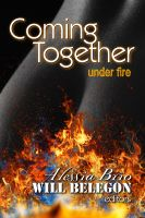 Cover for 'Coming Together: Under Fire'