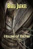 Cover for 'House of Escher'