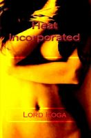 Cover for 'Heat Incorporated'