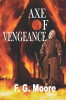 Cover for 'Axe Of Vengeance'