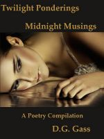 Cover for 'Twilight Ponderings, Midnight Musings'