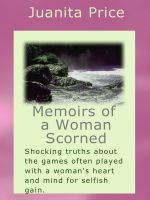 Cover for 'Memoirs of a Woman Scorned'